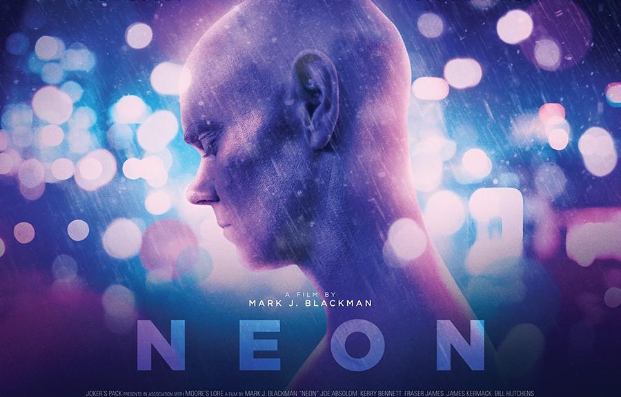 Neon Short Film - Big Picture Film Club