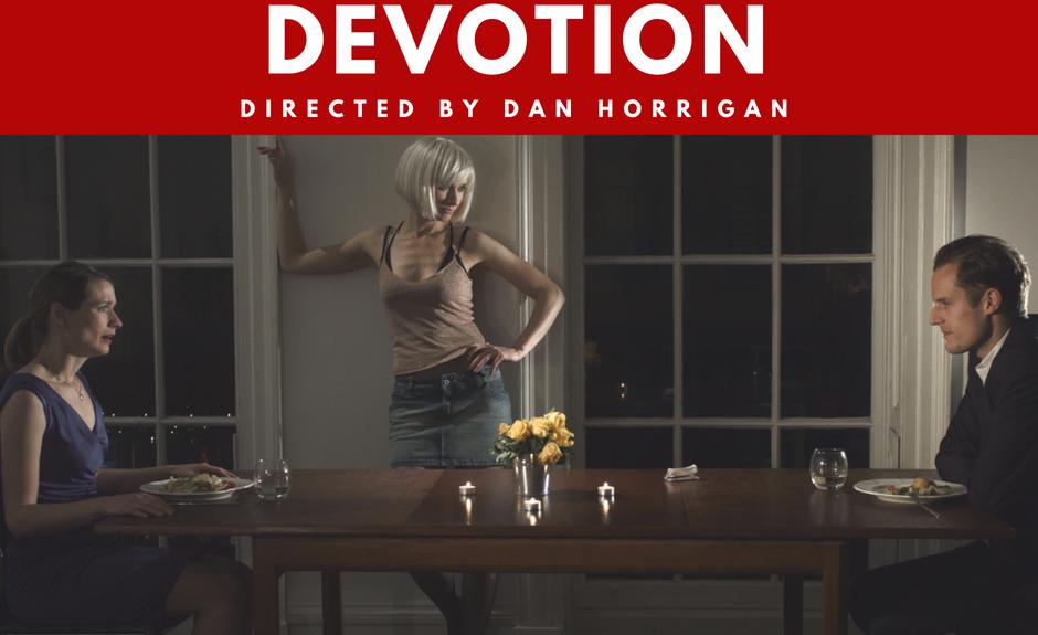 Big Picture Film Club - Short Snacks - Devotion