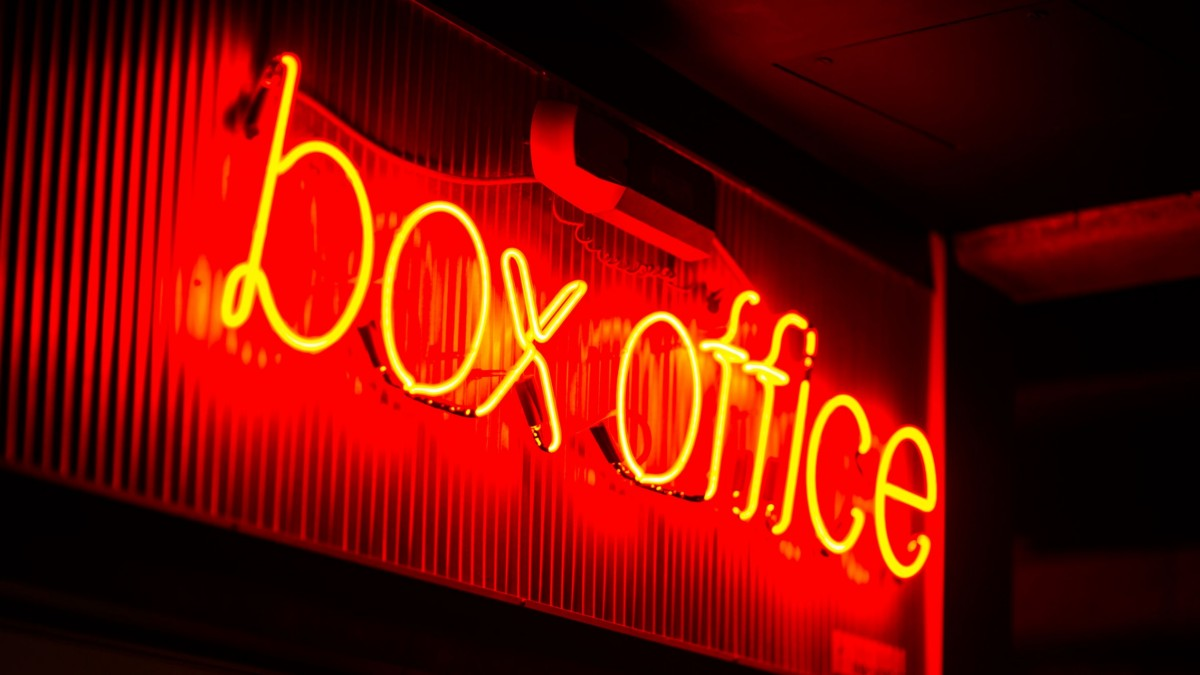 Box Office - http://thetoweronline.com/