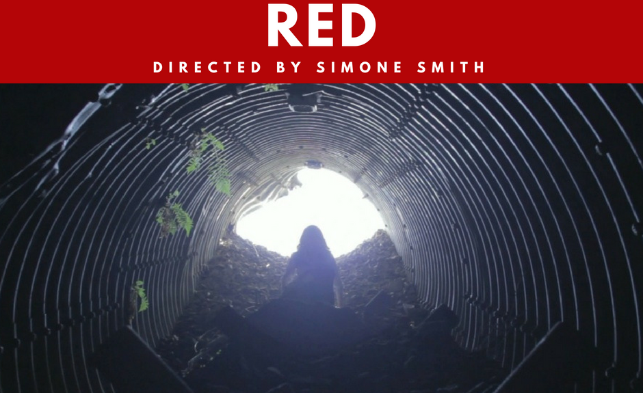 Red - Simone Smith - Big Picture Film Club's Short Snacks