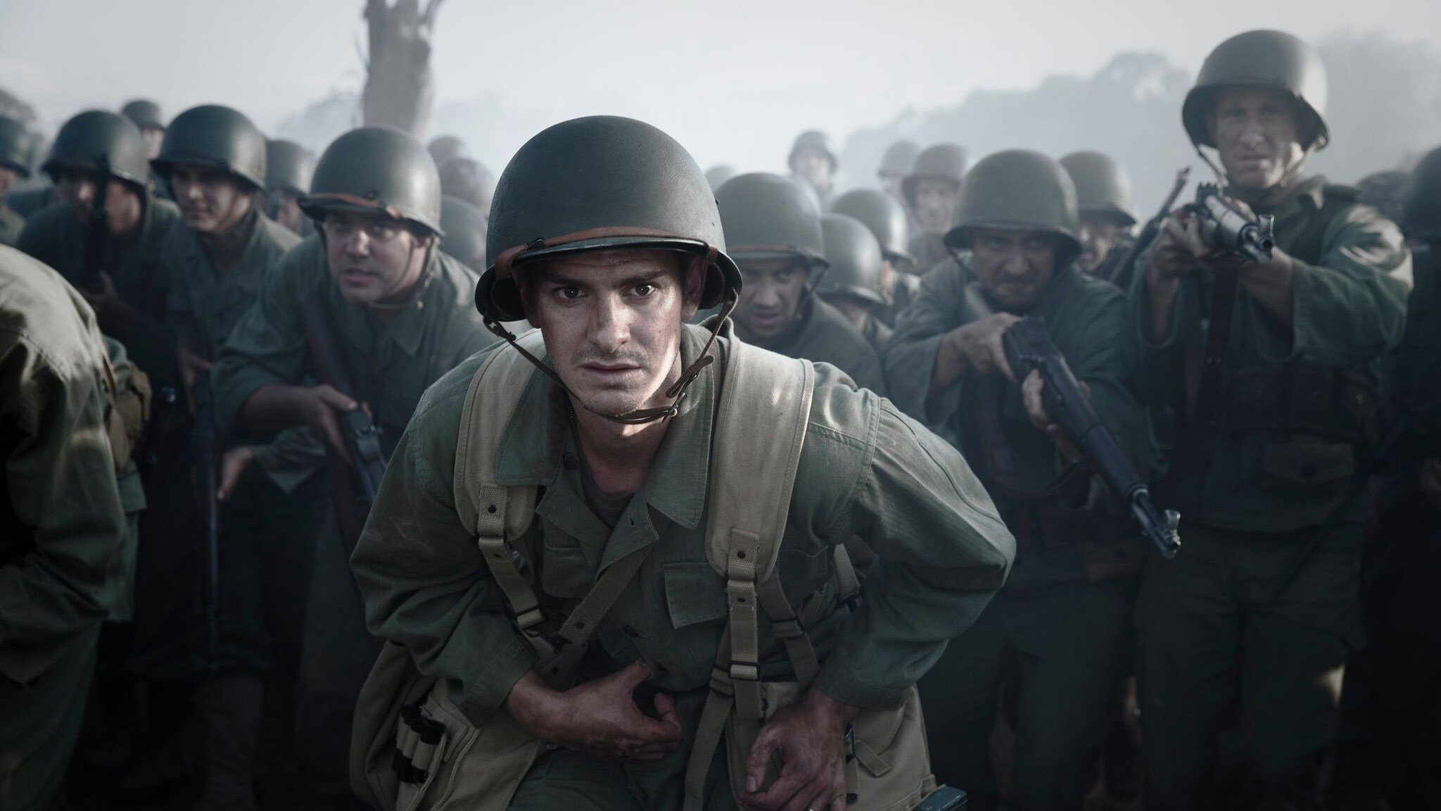 Hacksaw Ridge Screenshot