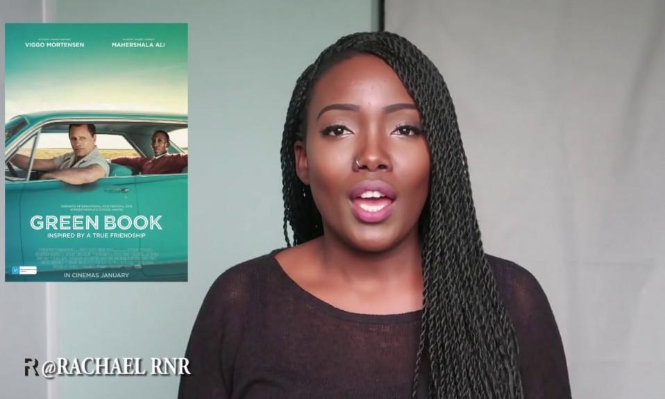 Rachael Green Book Review