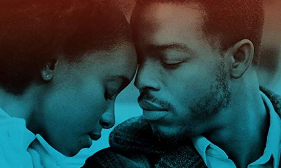 If Beale Street Could Talk Banner