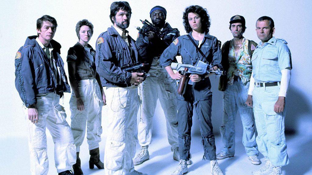 Alien Cast