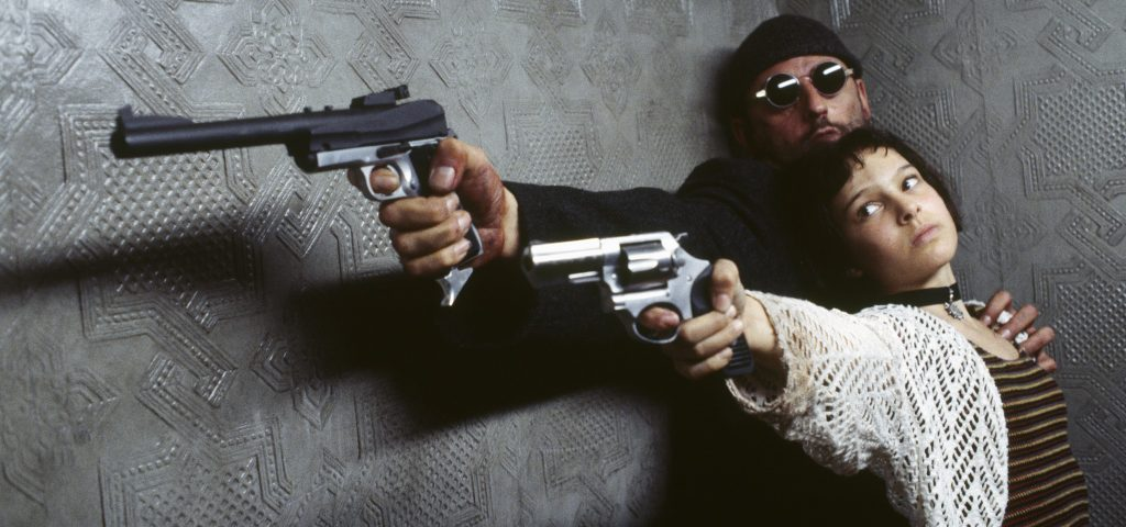 Leon : The Professional