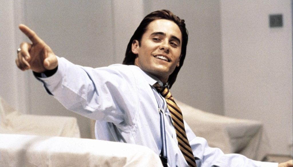 Jared Leto - American Psycho