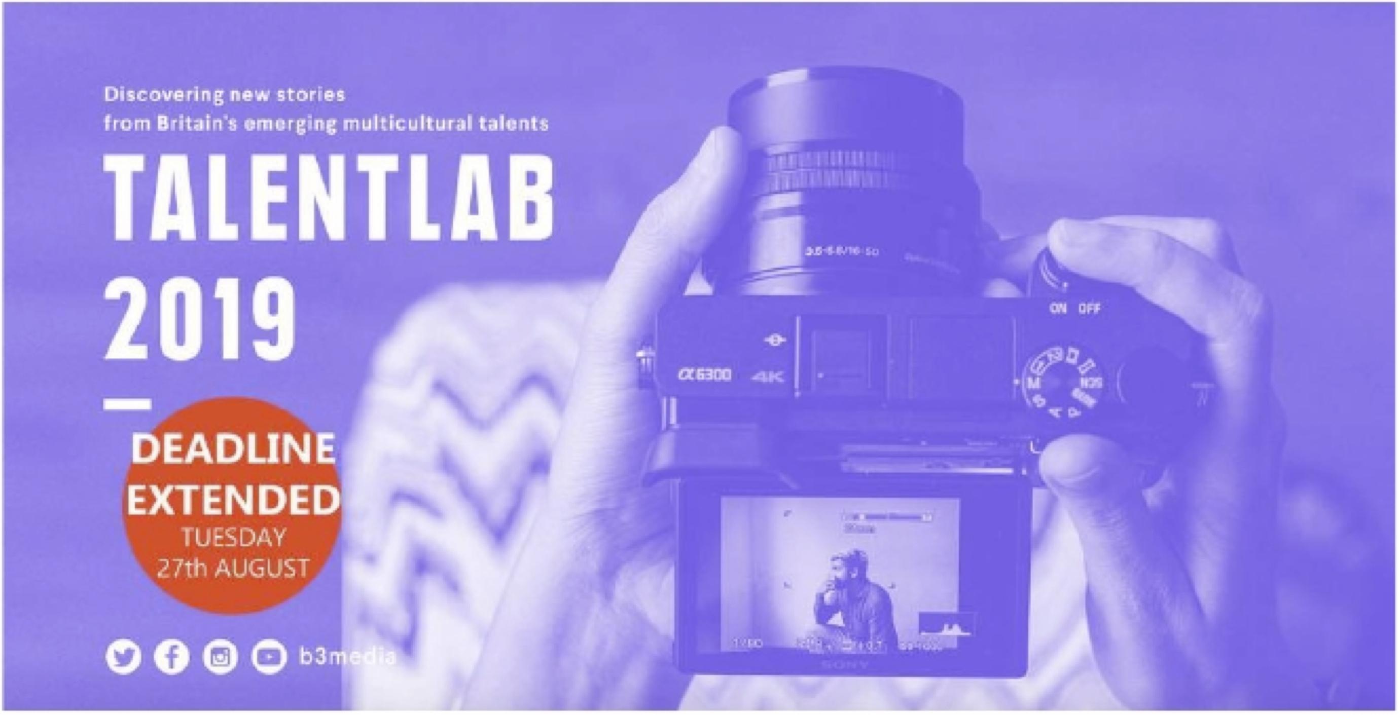 Talentlab 2019