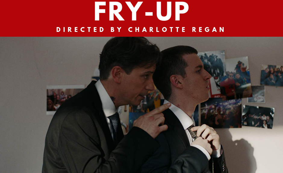 BIG PICTURE FILM CLUB'S SHORT SNACKS #13 - FRY-UP