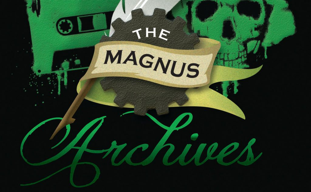 The Magnus Archies Podcast