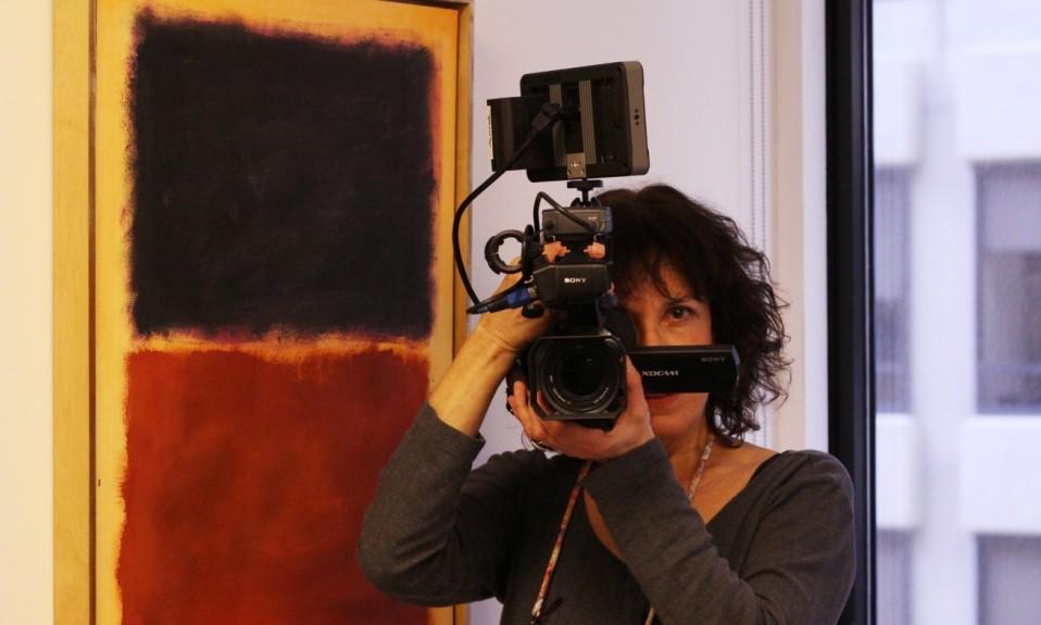 Director Daria Price