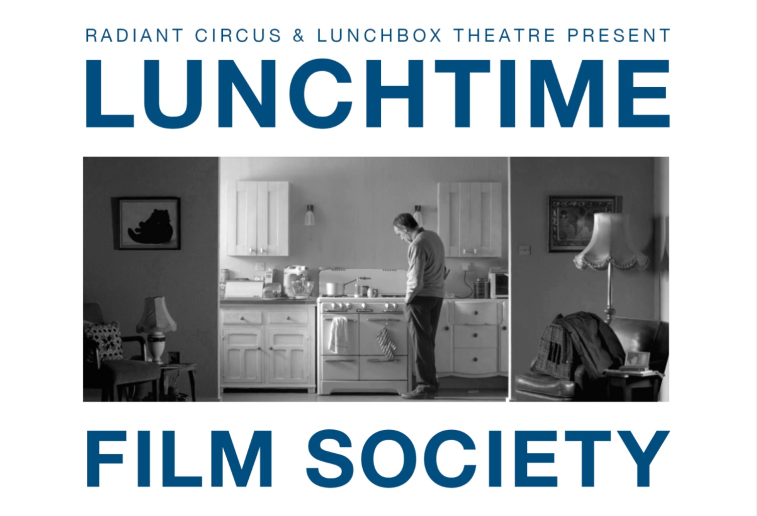 Lunchtime Film Society