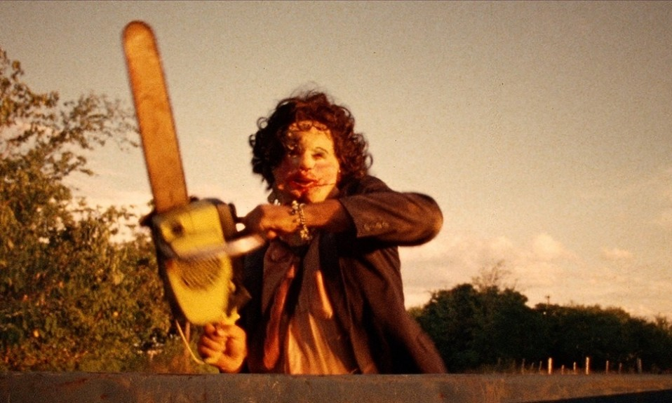 Leatherface - Texas Chainsaw Massacre