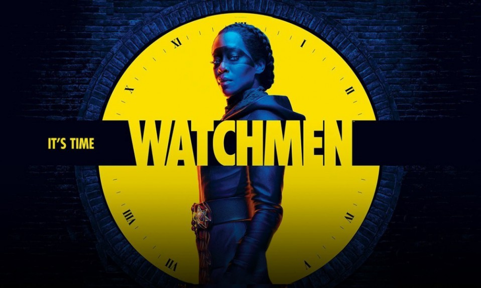 Watchmen TV Series