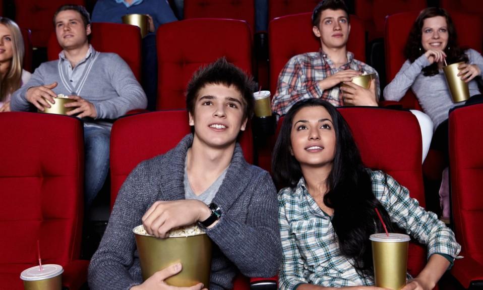 Young Cinema Audiences [Source: British Council]