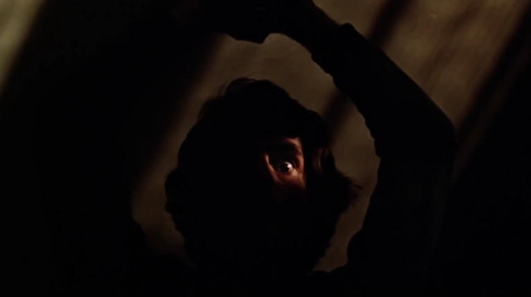 The mysterious killer from Black Christmas (1974)