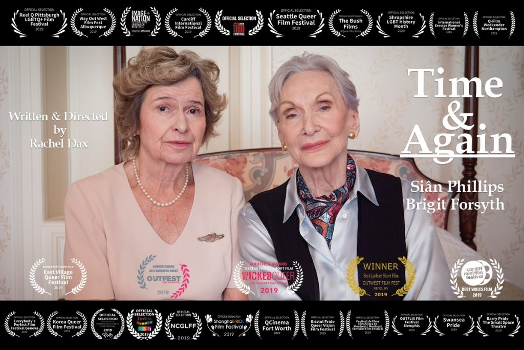 Award-winning short film Time & Again, currently streaming on BBC iPlayer [Source: DaxiTales Ltd]