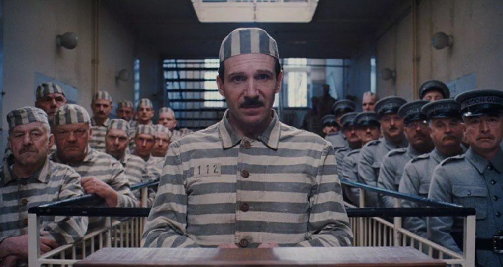 The pleasingly symmetrical world of Wes Anderson - The Grand Budapest Hotel (thefilmexperience.net)