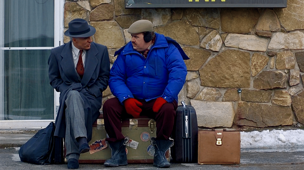 Planes, Trains And Automobiles-1987