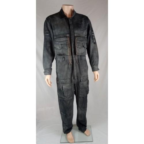 Future Soldier Uniform - Terminator 2: Judgement Day