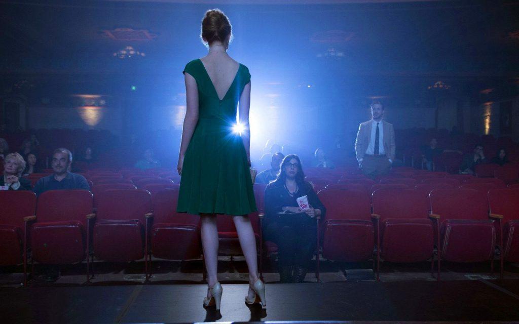 La La Land, dir. Damian Chazelle / Credit: Lionsgate