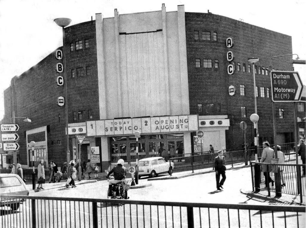 Sunderland's ABC Cinema
