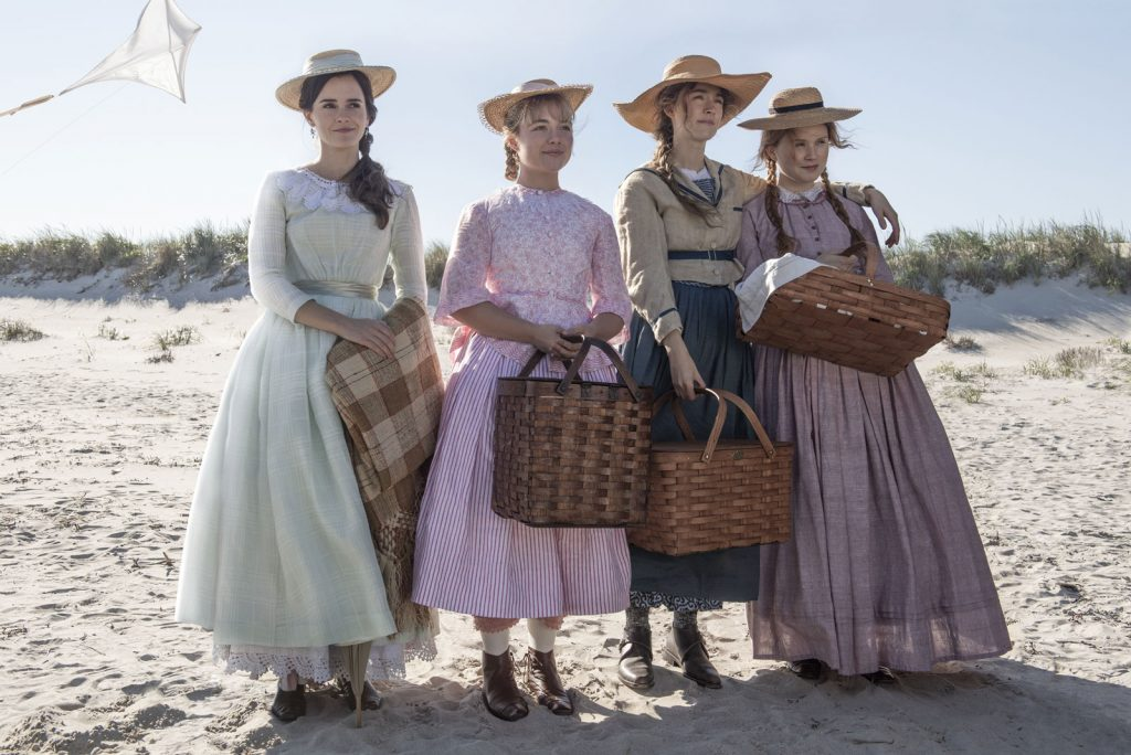 Little Women stands tall at the box office
