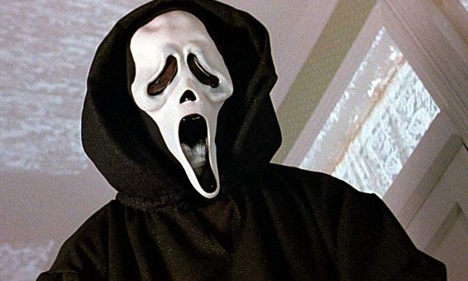 Scream 5 is coming soon [Source: Vulture}