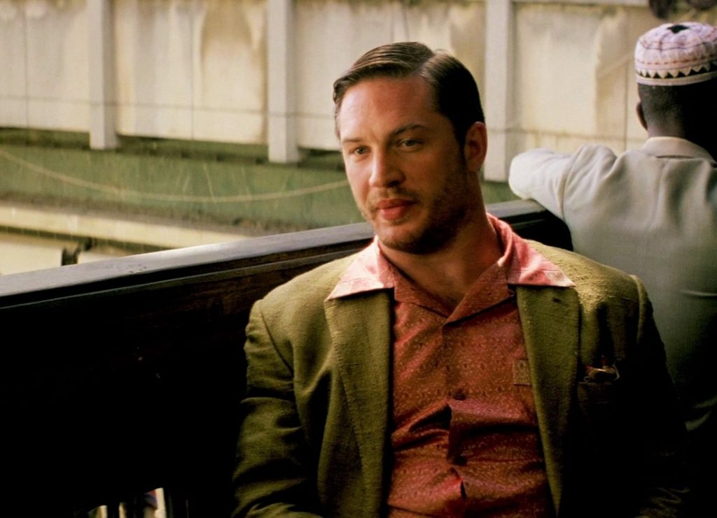 Eames in Inception