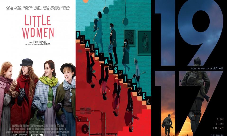 The 2020 Box Office [Sources: Cineworld Cinemas,The Guardian; imdb]