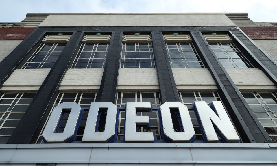 Odeon Cinemas