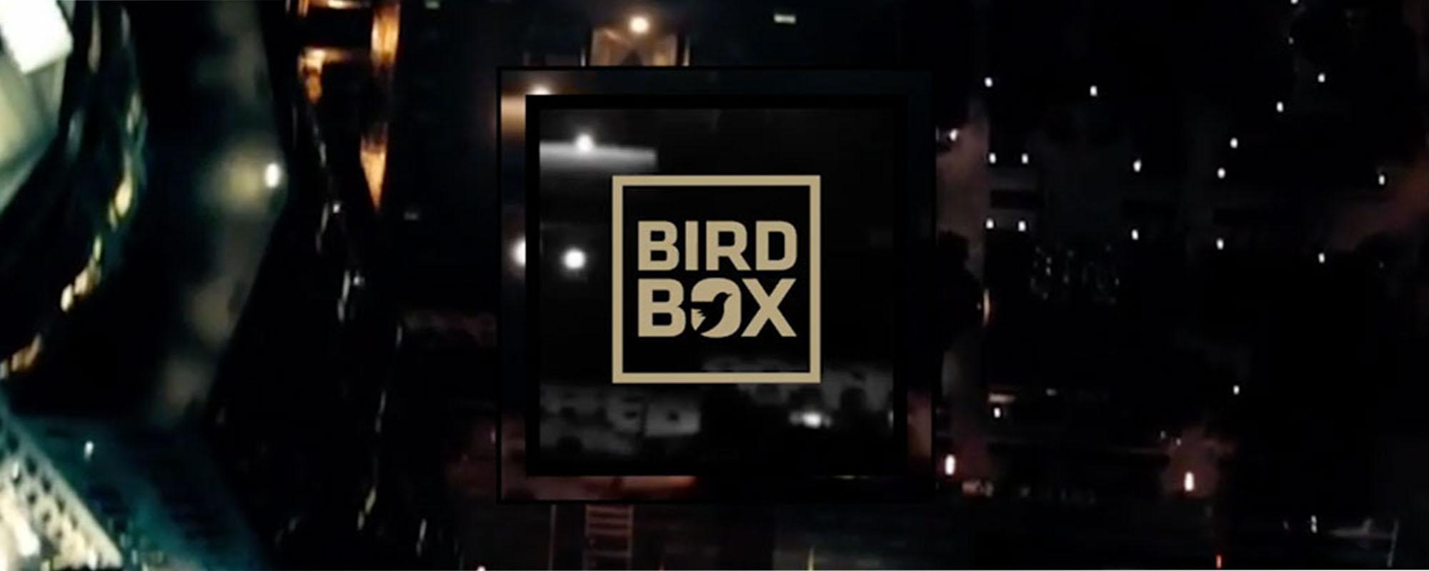 BirdBox.Film VOD