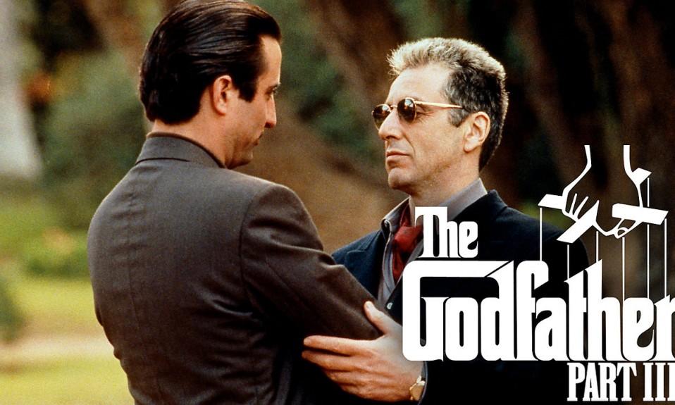 Godfather Part 3 [Source: New on Netflix USA]