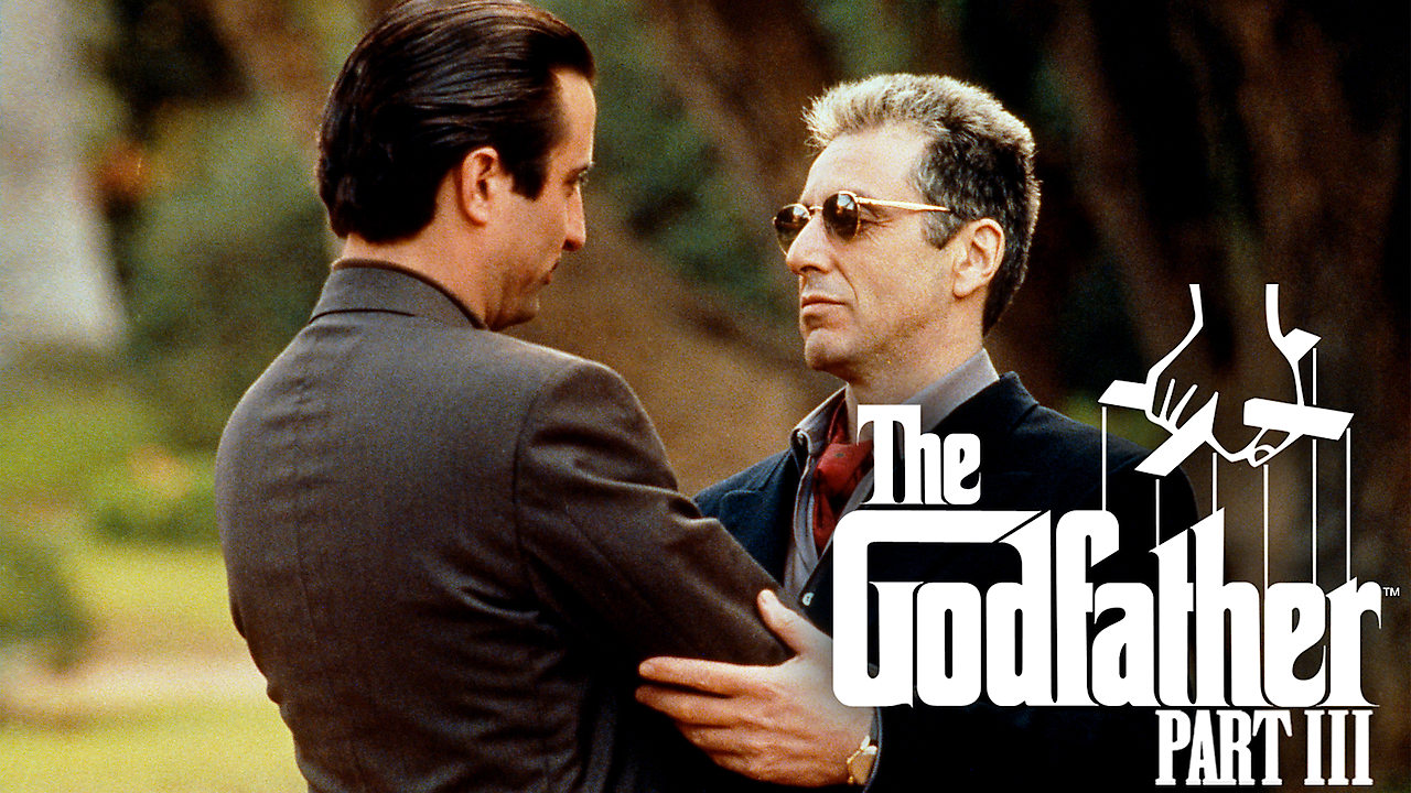 Godfather Part 3 [Source: New on Netflix USA]