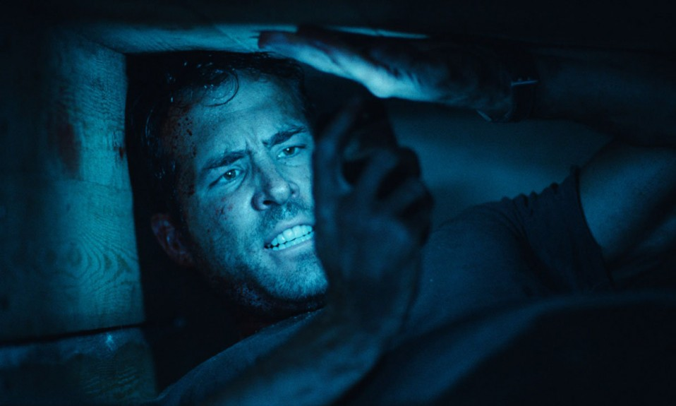 Top 7 Great Claustrophobic Films [Source: Taste of Cinema}