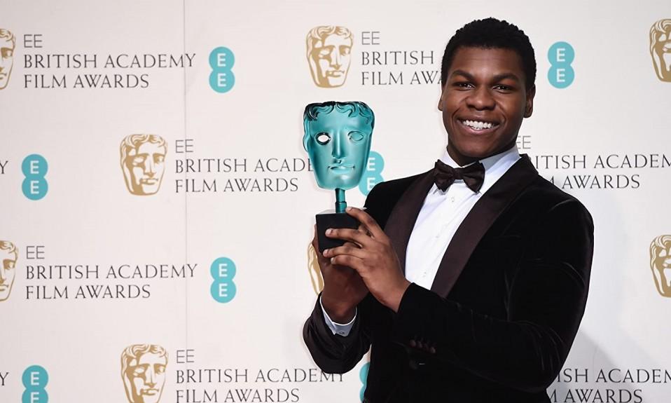 BAFTA John Boyega