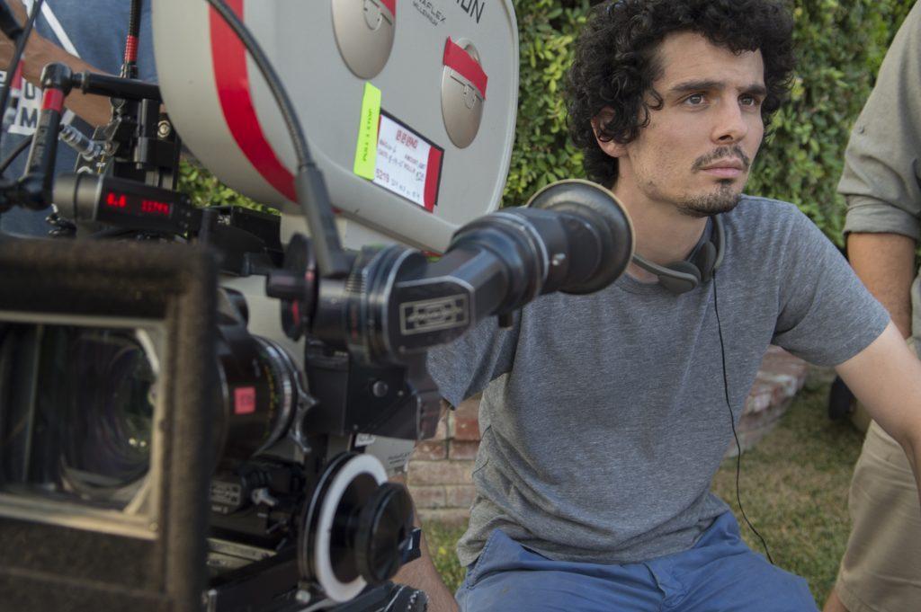 Damian Chazelle