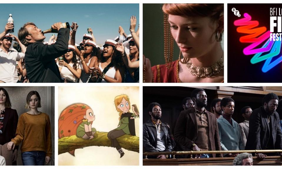 London Film Festival - Big Picture Film Club