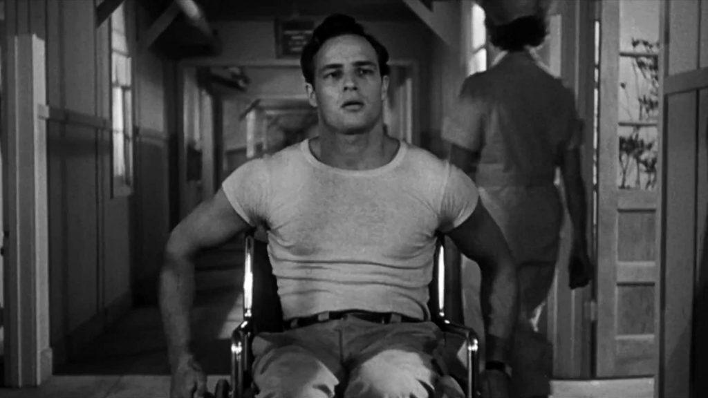 Marlon Brando - The Men
