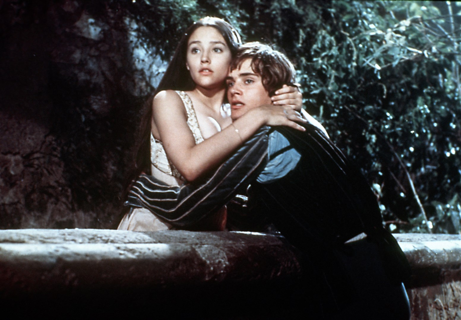 Romeo and Juliet [Source: Microsoft]