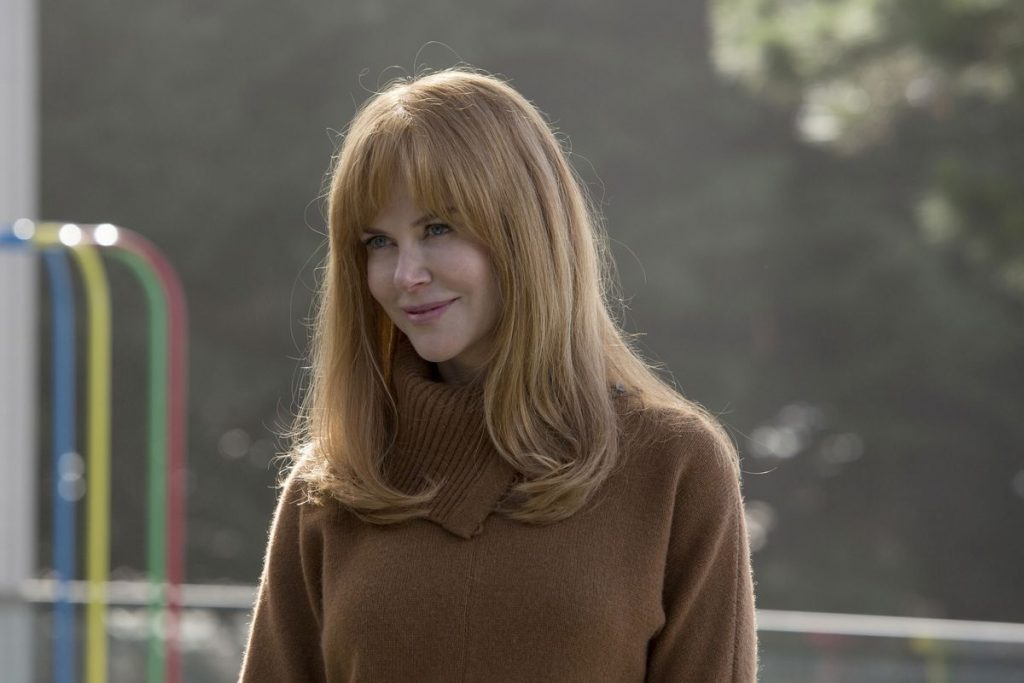 Nicole Kidman - Big Little Lies