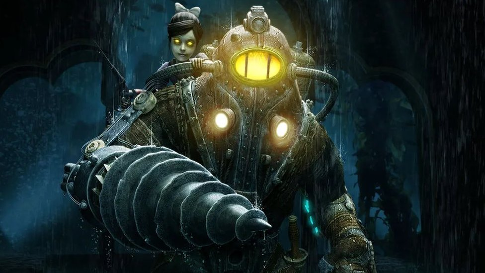 Bioshock - 2K Games