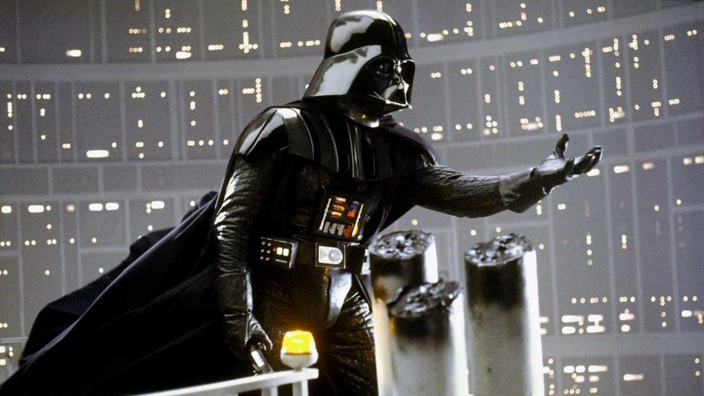 Empire Strikes Back [Source Empire]