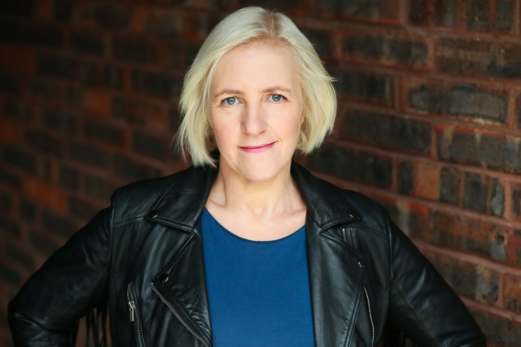 Fiona Whitelaw
