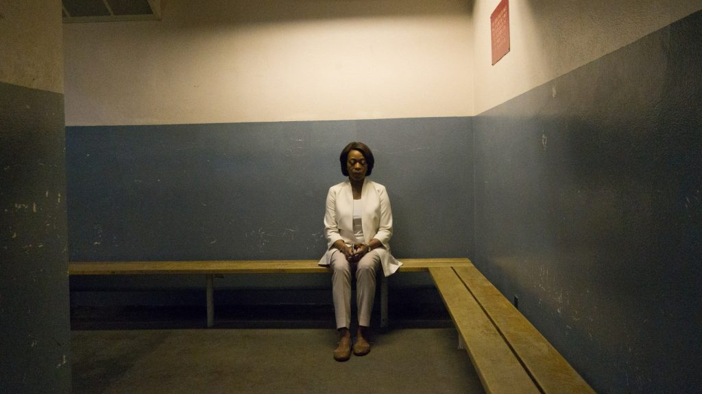 Clemency - directed by Chinonye Chukwu