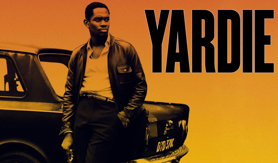 Yardie Film Poster