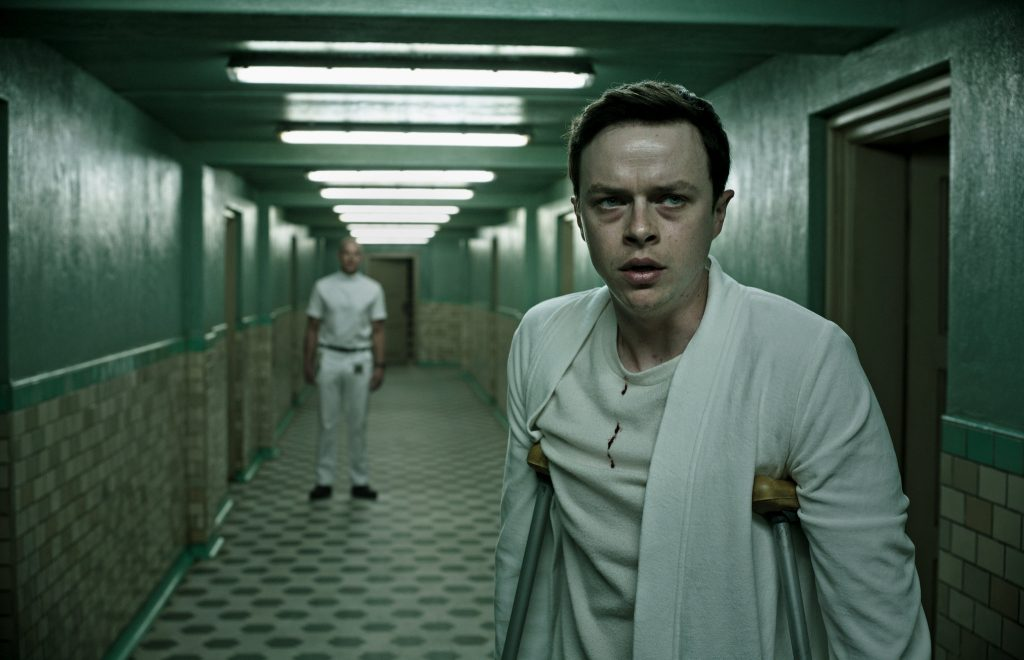 The Doctors are hiding something in A Cure for Wellness [Source: New York Times]