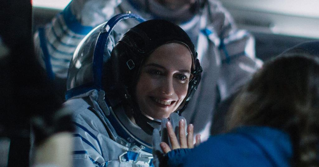 Eva Green gives a fantastic performance in Proxima [Source: Screen Daily]