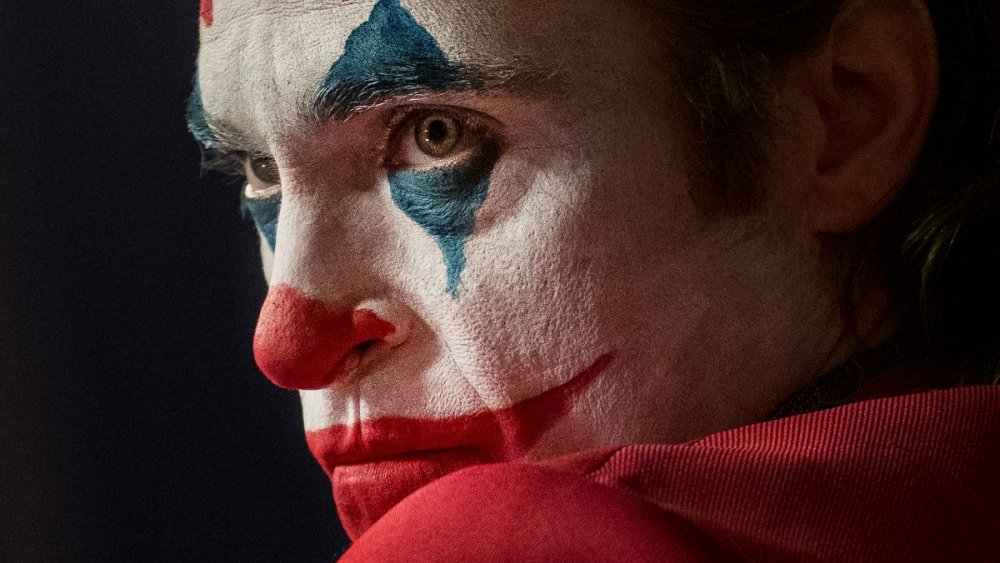 Joaquin Phoenix as Joker // Credit: Warner Bros