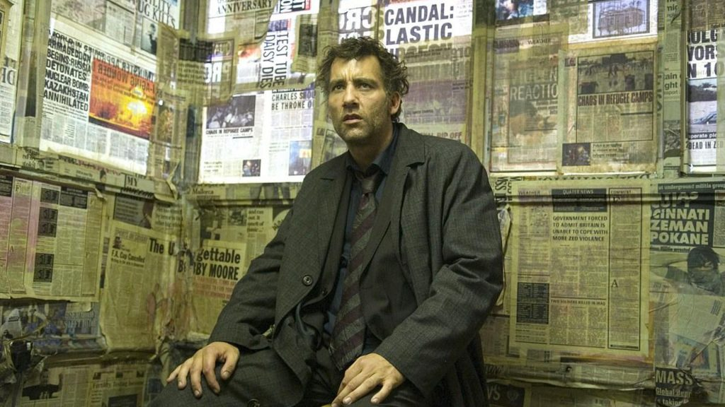 Children Of Men // Credit: Universal Pictures