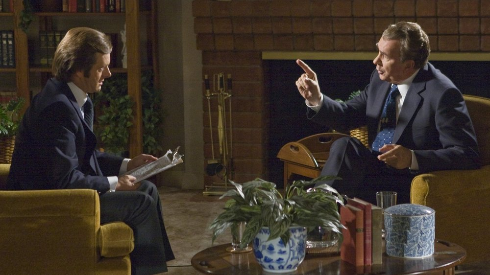 Frost/Nixon // Credit: Universal Pictures
